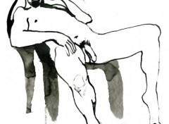Fonds d'écran Erotic Art Hornelius