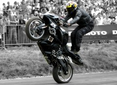 Wallpapers Motorbikes Brestunt - Cyril - Landrévarzec #07
