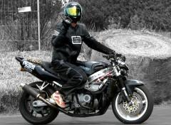 Fonds d'écran Motos Brestunt - Reno - landrévarzec #07