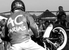 Fonds d'écran Motos AC Farias - Landrévarzec #07