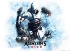 Wallpapers Video Games Assassin's Creed - 01