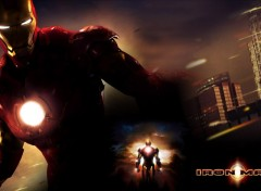 Wallpapers Movies iRONmAN