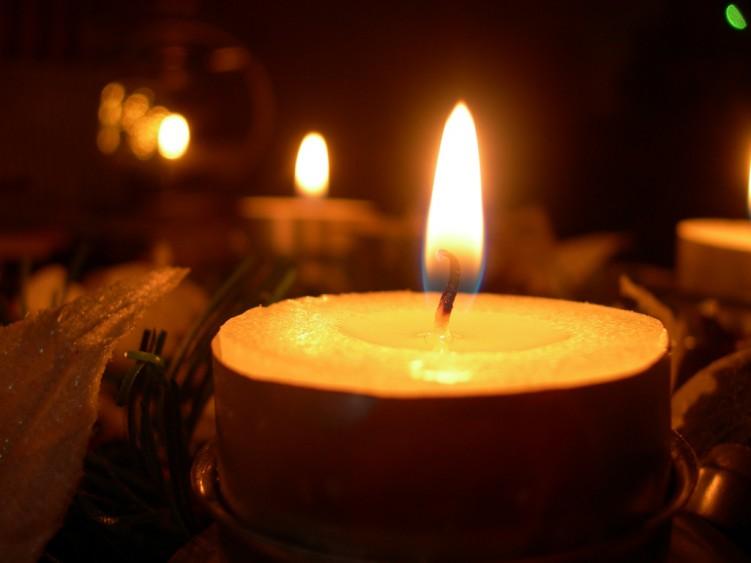 fonds d 233 cran objets gt fonds d 233 cran bougies bougies de no 235 l par oxyde68 hebus