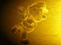Fonds d'écran Jeux Vidéo Super Mario Bros.