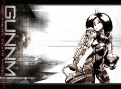 Fonds d'écran Manga Motorball Death Angel : VICTORY