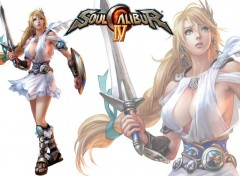 Wallpapers Video Games Sophitia
