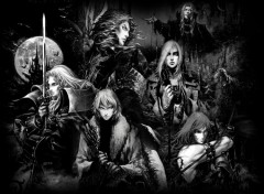 Wallpapers Video Games Castlevania-generations