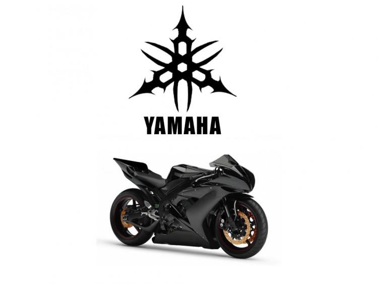 Fonds d'écran Motos Yamaha R1 Tuning