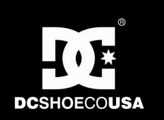 Wallpapers Brands - Advertising DC Shoes USA