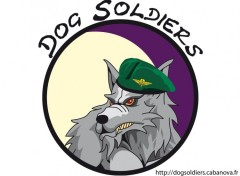Wallpapers Sports - Leisures Dog Soldiers