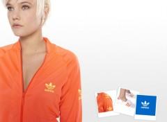 Wallpapers Brands - Advertising pub adidas