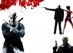 Wallpapers Movies Hitman