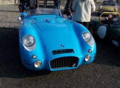 Fonds d'écran Voitures Talbot-Lago T 26 GS