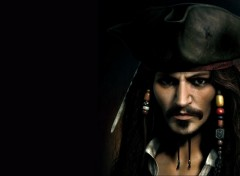 Wallpapers Movies Captain Jack Sparow