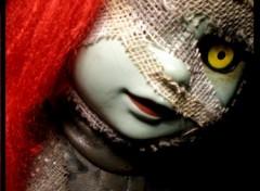 Fonds d'écran Objets Living Dead Dolls-Jeepers