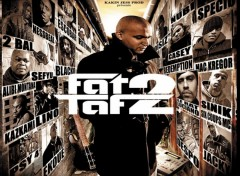 Wallpapers Music Fat Taf 2