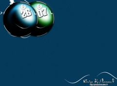 Wallpapers Sports - Leisures Billard