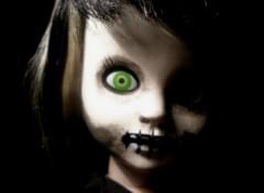 Fonds d'écran Objets Living Dead Dolls-Killbaby