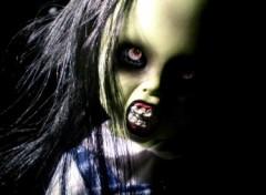 Fonds d'écran Objets Livng Dead Dolls-Dee K.