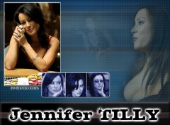 Wallpapers Sports - Leisures Jennifer Tilly