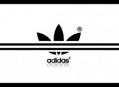 Fonds d'écran Grandes marques et publicité Adidas Original's