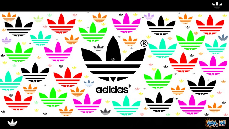 Wallpapers Brands - Advertising Adidas Adidas little