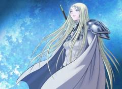 Fonds d'écran Manga galatea