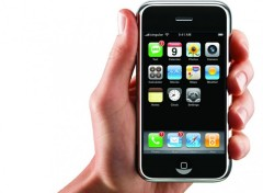 Fonds d'écran Informatique iPhone