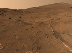 Wallpapers Space Surface de mars