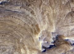 Fonds d'écran Espace Surface de mars