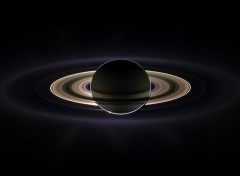 Wallpapers Space Saturne