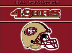 Fonds d'écran Sports - Loisirs SAN FRANCISCO  49ERS