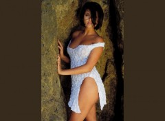 Fonds d'écran Célébrités Femme tiffani-amber-thiessen74