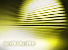 Wallpapers Digital Art sunshine