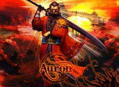 Wallpapers Video Games Auron