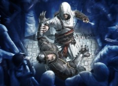 Wallpapers Video Games Assassin Creed