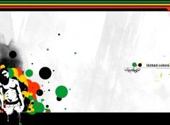 Wallpapers Digital Art united colors
