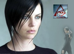 Wallpapers Movies Aeon  Flux
