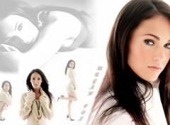 Fonds d'écran Célébrités Femme Wide - Megan Fox