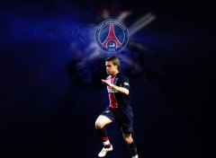 Wallpapers Sports - Leisures Jérome Rothen - PSG