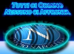 Wallpapers Sports - Leisures Forza Napoli !