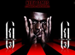 Wallpapers Music Kery James A L'OMBRE DU SHOW BUSINESS