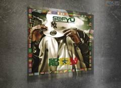 Fonds d'écran Musique Sefyu aulnay sous