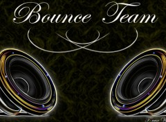 Wallpapers Music Bounce Team Black