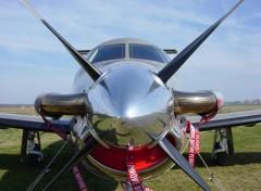 Fonds d'écran Avions PC12