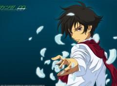 Fonds d'écran Manga setsuna