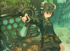 Fonds d'écran Manga Image sans titre N°200779
