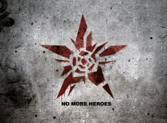 Wallpapers Video Games NO MORE HEROES