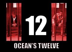 Fonds d'écran Cinéma ocean's twelve