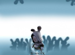Wallpapers Video Games Lapin creed